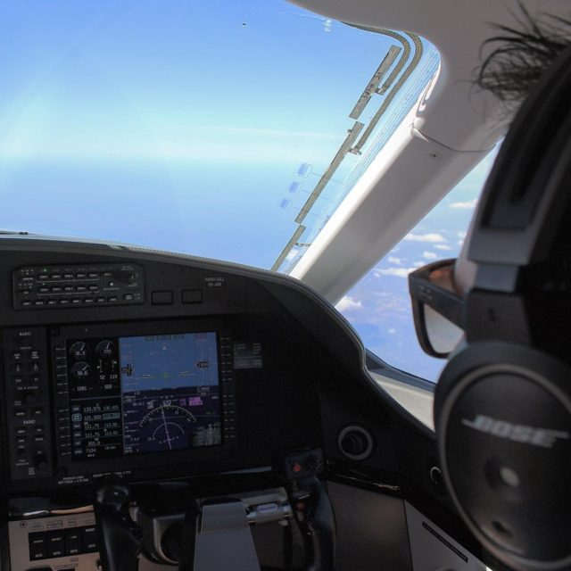 Our pilots amp passengers always get the best views! Whathellip